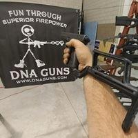 DNA Guns