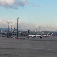 Sofia International Airport, Terminal 2