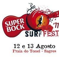 Super Bock Surf Fest