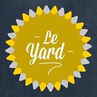 Le Yard