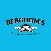 Bergheim's-Die Meisterbäckerei