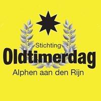 Oldtimerdag Alphen