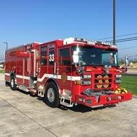 New Kingstown Fire Co.
