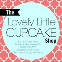 The Lovely Little Cupcake Shop
