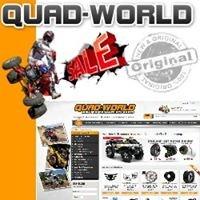 Quad-World Racing Parts