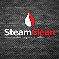 SteamClean - Valeting & Detailing