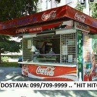 FAST FOOD Meduza SPLIT 099/709-9999