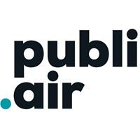 Publi air - awesome impact for brands