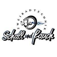 Schall&Rauch 2-Radtechnik