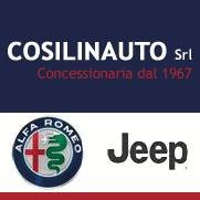Cosilinauto Srl Concessionaria Alfa Romeo & Jeep