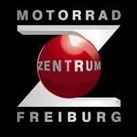 MOZ - Motorradzentrum Freiburg