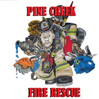 Pine Creek Volunteer Fire Department