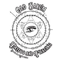 Old Sarum Tattoo