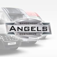 Angels Gołębniak - Samochody dostawcze, zabudowy, usługi transportowe