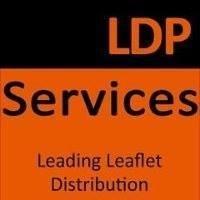 LDP Services - Leaflet Distribution