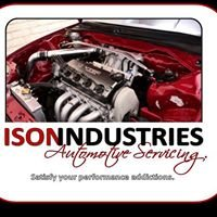 Ison-Industries