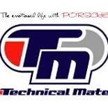 Porsche speciality store Technicalmate International