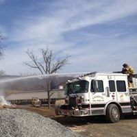 Ickesburg Fire
