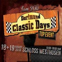 Dortmund Classic Days - Schloss Westhusen