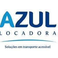 Azul Locadora Mobilidade para Todos