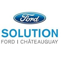 Solution Ford Châteauguay