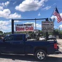 Grimm's Stone Crab Inc.