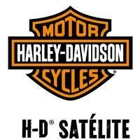 Harley-Davidson Satélite