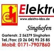 Elektro Klos