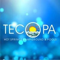 Tecopa Trading Post