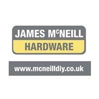 James McNeill Hardware