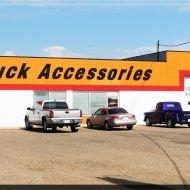 Precision Truck Accessories