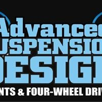 Advanced Suspension Design