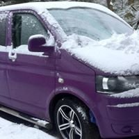 Just Vanz  - Pendle Performance Main Agent South West