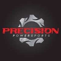 Precision Powersports Ltd.