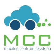 MCC mobilne centrum czystości
