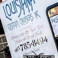 Louisiana Custom Cruisers Inc.