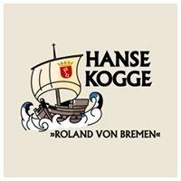 """Hansekogge """"Roland von Bremen"""""""