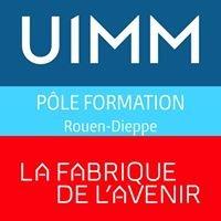 Centre de Formation d'Apprentis de l'Industrie Rouen-Dieppe