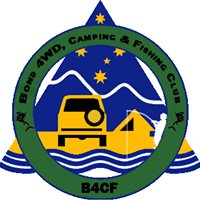 Bond 4WD, Camping & Fishing Club - B4CF