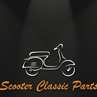 Scooter Classic Parts