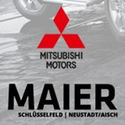 Mitsubishi Maier