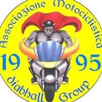 Associazione Motociclistica Diabhall Group