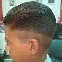 Barber Victor