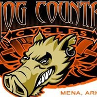 Hog Country Cycles