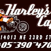 Harley's Cafe