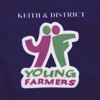 Keith & District YFC