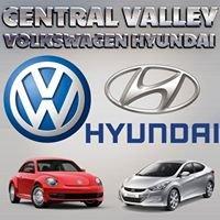 Central Valley Volkswagen Hyundai