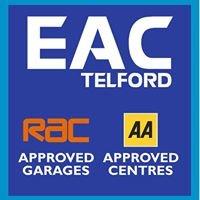 EAC Telford Ltd  01952 585511