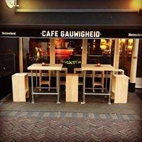 Café Gauwigheid