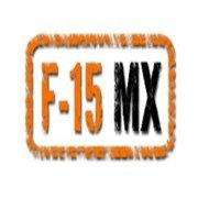 F-15 MX Track's